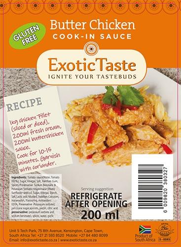 labelsforafrica sauce